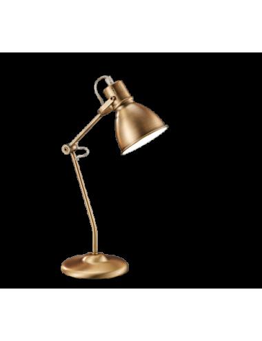 Galda lampa Jasper misiņš