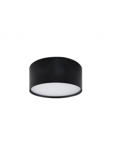 Griestu lampa Kendal melna...