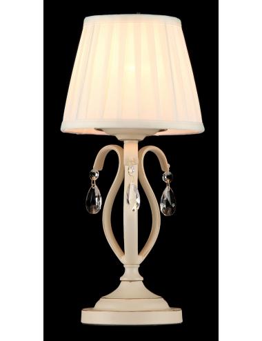 Galda lampa Brionia bēša