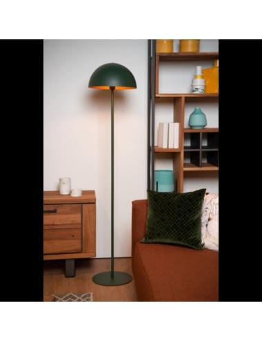 Stāvlampa Siemon zaļa