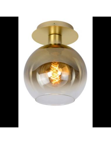 Griestu lampa Marius zelta