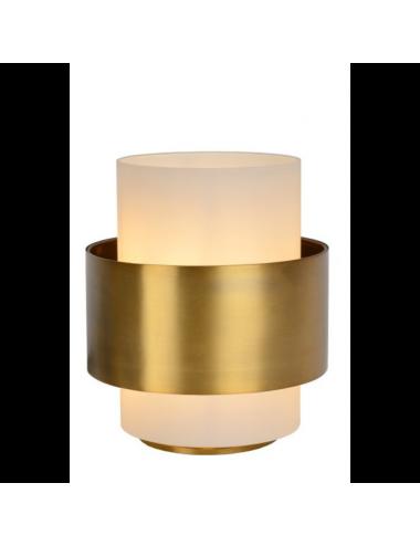 Galda lampa Firmin zelta