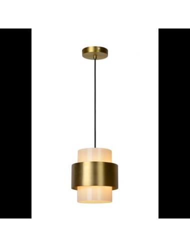 Piekaramā lampa Firmin zelta