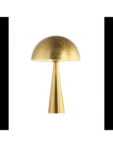 Galda lampa 20211 zelta