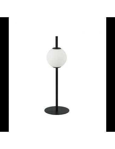 Galda lampa 20134 melna