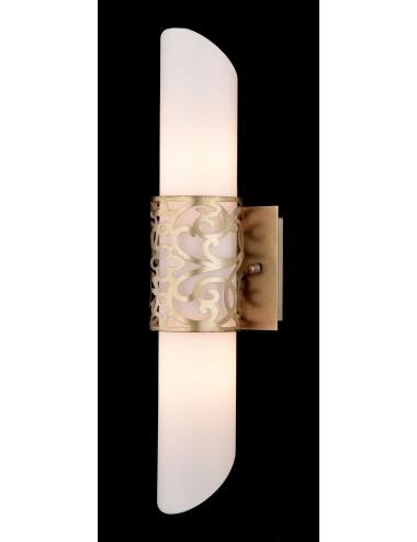 Sienas lampa Venera balta
