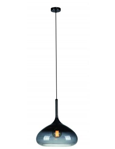 Piekaramā lampa Cooper melna