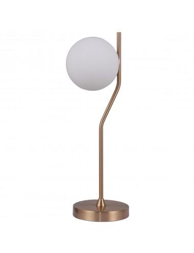 Galda lampa Carimi misiņš