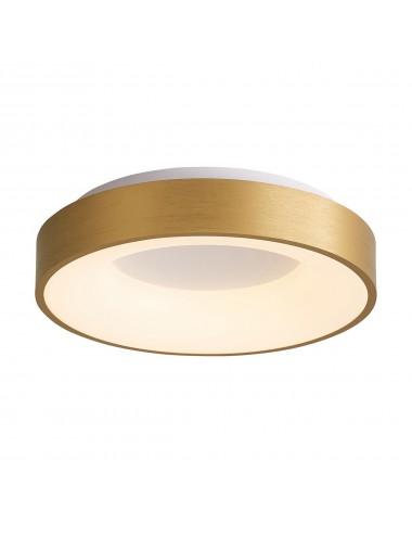 Griestu lampa Giulia zelta