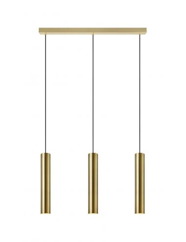 Piekaramā lampa Ruben misiņš