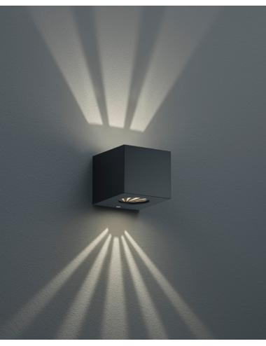 Fasādes lampa ''Cordoba''...