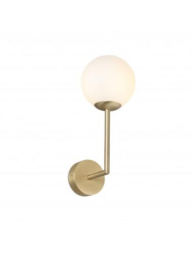 Sienas lampa Gala zelta