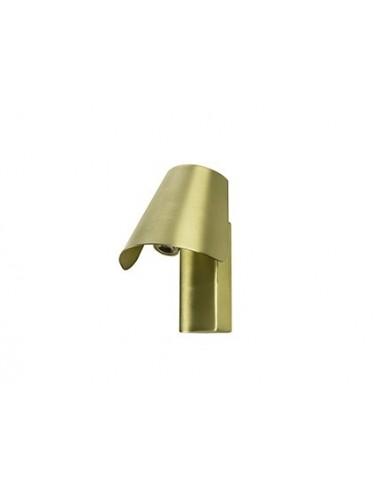 Sienas lampa Le Petit zelta