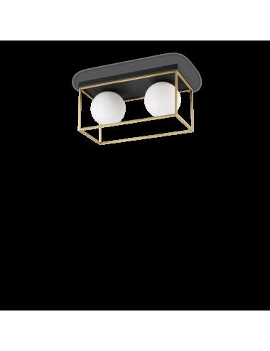 Griestu lampa ''Lingotto''...