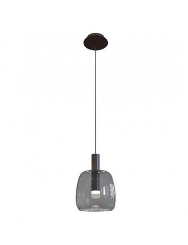 Piekaramā lampa 1967 melna