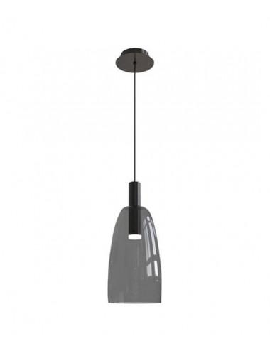 Piekaramā lampa 1965 melna