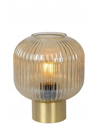 Galda lampa Maloto misiņš