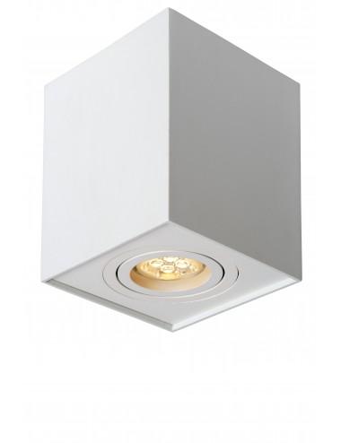 Griestu lampa Tube balta