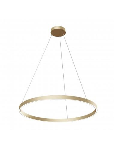 Piekaramā lampa Rim misiņa