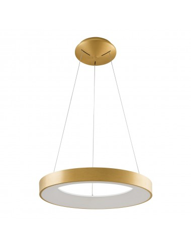 Piekaramā lampa Giulia zelta