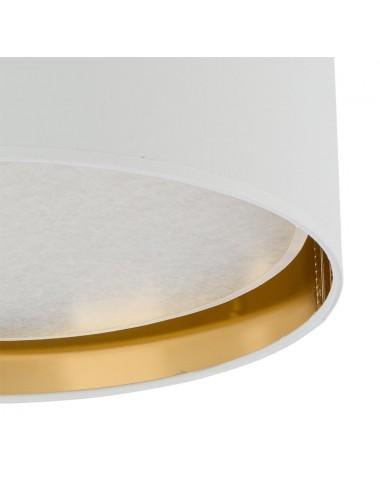 Griestu lampa Bilbao balta