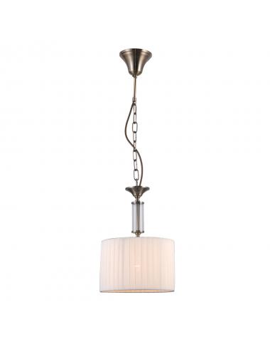 Piekaramā lampa Ferlena balta