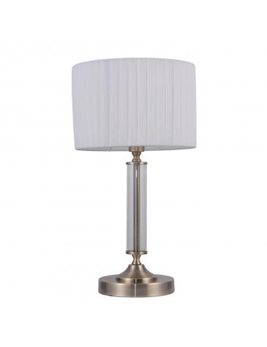 Galda lampa Ferlena balta